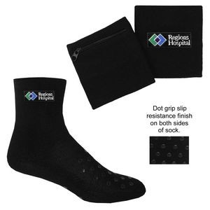 Healthcare Socks - 3 in One Band Combo